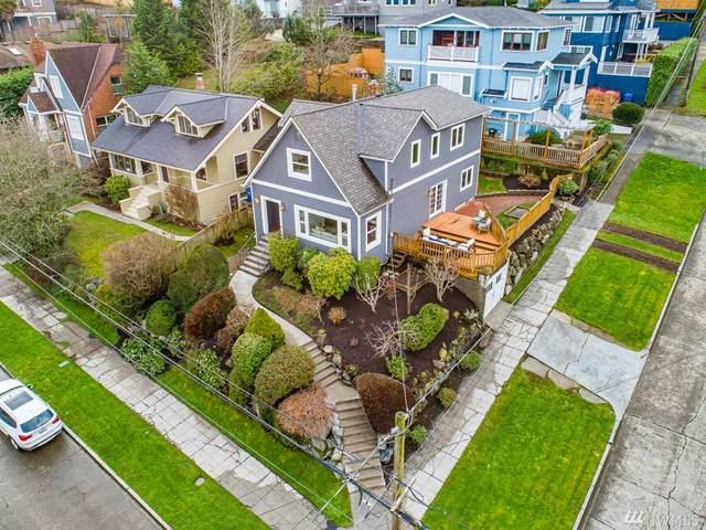 1079 25th Ave E, Seattle, WA 98112 (#1558096) :: NW Homeseekers