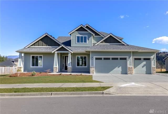 864 Garnero St, Buckley, WA 98321 (#1558112) :: Northwest Home Team Realty, LLC