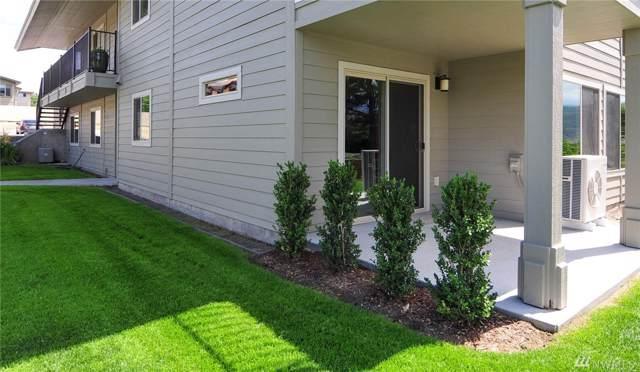 520 NE 11th St #19, East Wenatchee, WA 98802 (#1558120) :: Northwest Home Team Realty, LLC