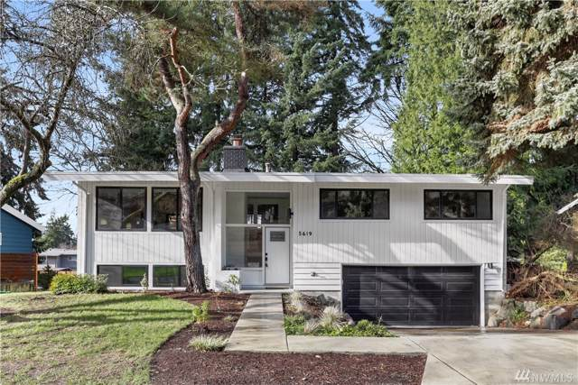 5619 125th Ave SE, Bellevue, WA 98006 (#1558128) :: Real Estate Solutions Group