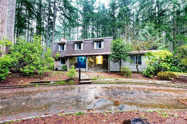 11710-&11704 Country Club Dr., Anderson Island, WA 98303 (#1558133) :: Lucas Pinto Real Estate Group