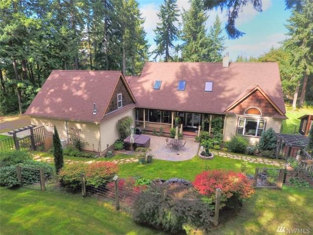 230 Spooner Rd, Chehalis, WA 98532 (#1558135) :: The Kendra Todd Group at Keller Williams