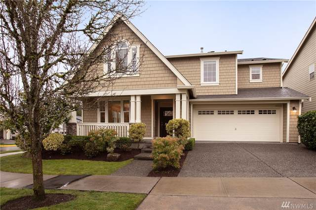 17223 NE 117th Wy, Redmond, WA 98052 (#1558160) :: Costello Team