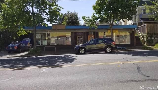 5997 Rainier Ave S, Seattle, WA 98118 (#1558162) :: Costello Team
