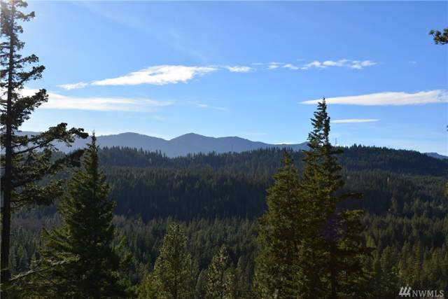8 Suncadia Trail, Cle Elum, WA 98922 (#1558163) :: Record Real Estate