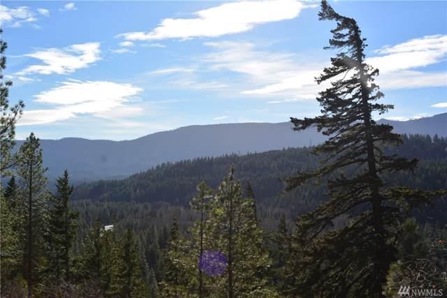 10 Suncadia Trail, Cle Elum, WA 98922 (#1558167) :: Record Real Estate