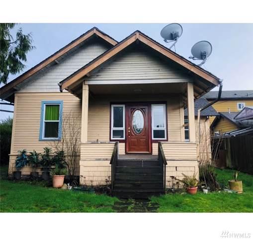 1815 SW 100th St, Seattle, WA 98146 (#1558171) :: Liv Real Estate Group