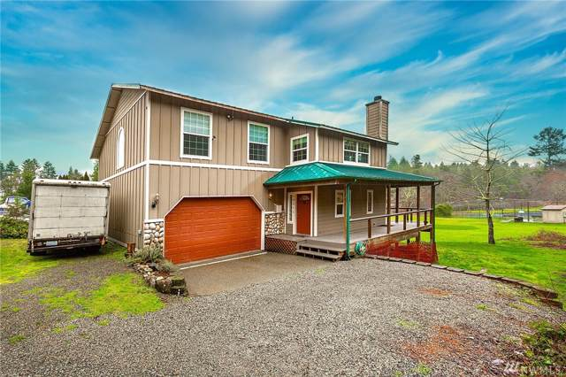 10211-&10217 Narrows Dr, Anderson Island, WA 98303 (#1558172) :: Lucas Pinto Real Estate Group