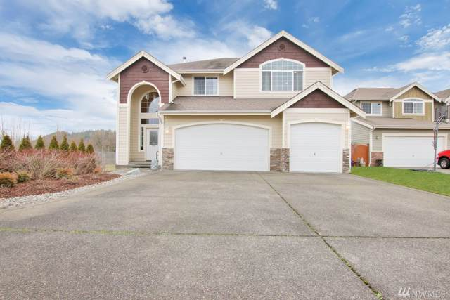 1530 Daffodil Ave NE, Orting, WA 98360 (#1558184) :: Costello Team