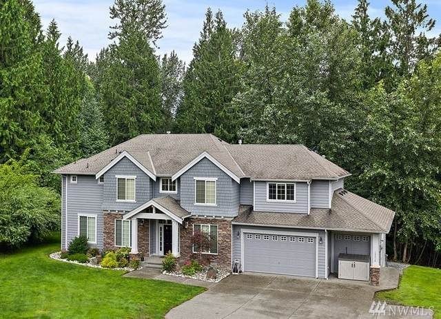 15316 241st St SE, Snohomish, WA 98296 (#1558189) :: Record Real Estate