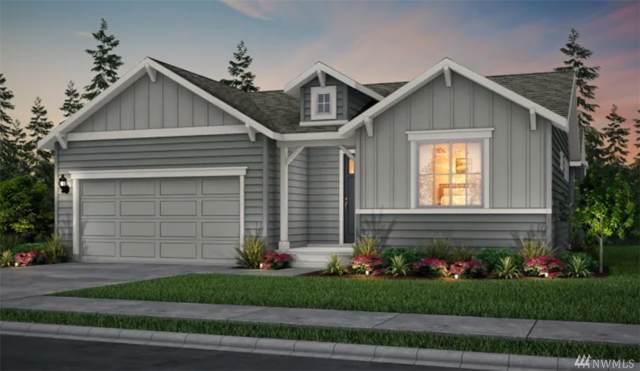 5607 S 303rd St, Auburn, WA 98001 (#1558194) :: Crutcher Dennis - My Puget Sound Homes