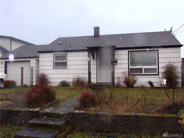 7808 S Park Ave, Tacoma, WA 98408 (#1558200) :: Keller Williams Western Realty