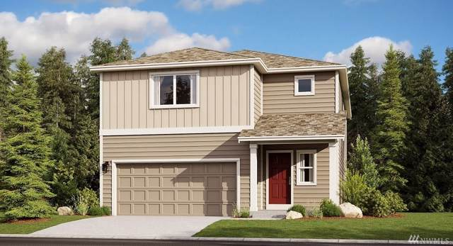 6441 44th St E Lot17, Fife, WA 98424 (#1558204) :: The Kendra Todd Group at Keller Williams