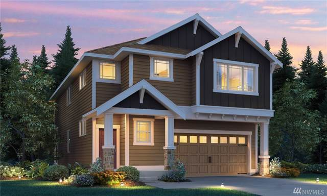 23915 229th Place SE #33, Maple Valley, WA 98038 (#1558218) :: The Shiflett Group
