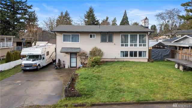 26315 20th Ave S, Des Moines, WA 98198 (#1558223) :: Crutcher Dennis - My Puget Sound Homes