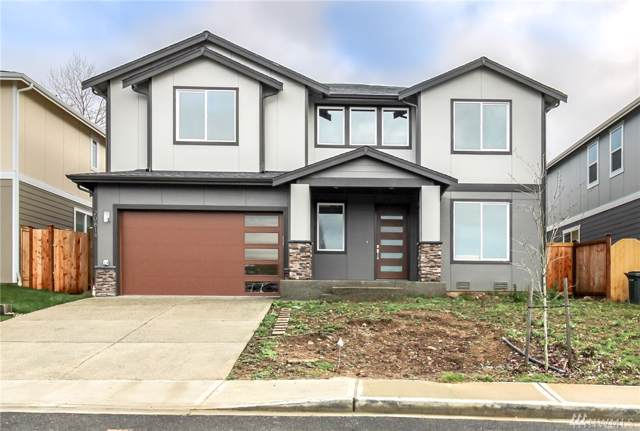 20814 103rd Place SE, Kent, WA 98031 (#1558236) :: Canterwood Real Estate Team