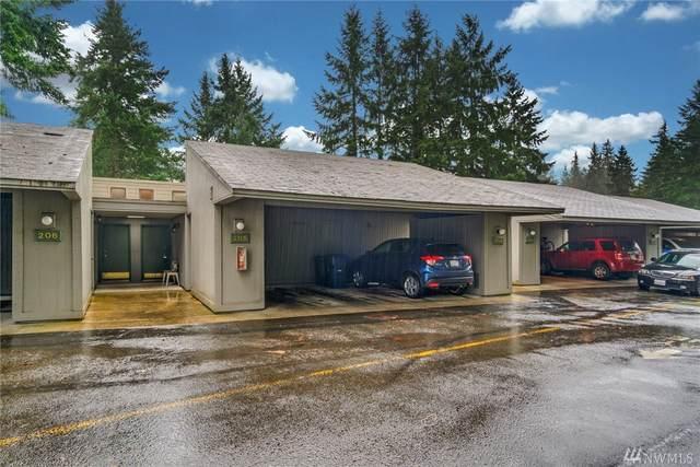 6234 138th Ave NE #205, Redmond, WA 98052 (#1558239) :: Record Real Estate