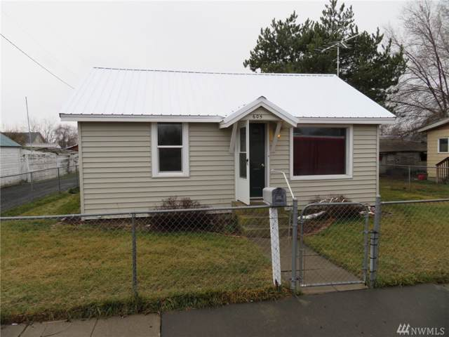 605 N Division St, Ritzville, WA 99169 (#1558246) :: The Kendra Todd Group at Keller Williams