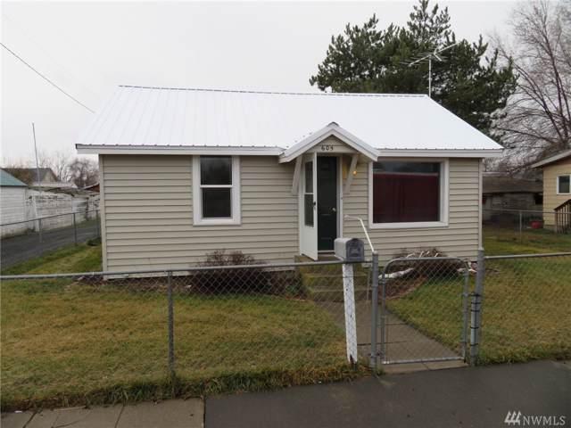 605 N Division St, Ritzville, WA 99169 (#1558246) :: Northwest Home Team Realty, LLC