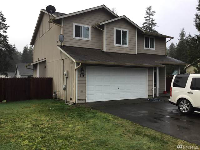 20 E Swallow Ct, Allyn, WA 98524 (#1558267) :: Real Estate Solutions Group