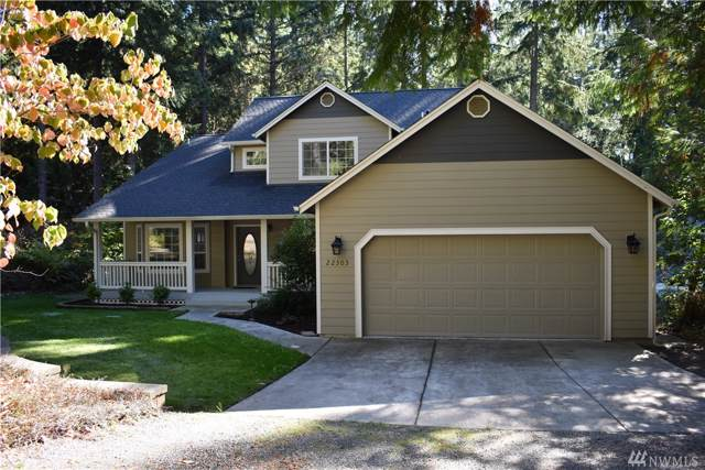 22303 Bluewater Dr SE, Yelm, WA 98597 (#1558270) :: Lucas Pinto Real Estate Group