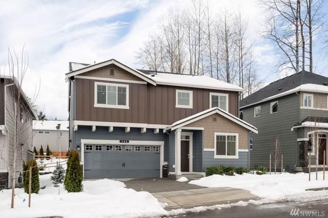 7701 208th Ave E #29, Bonney Lake, WA 98391 (#1558274) :: Liv Real Estate Group
