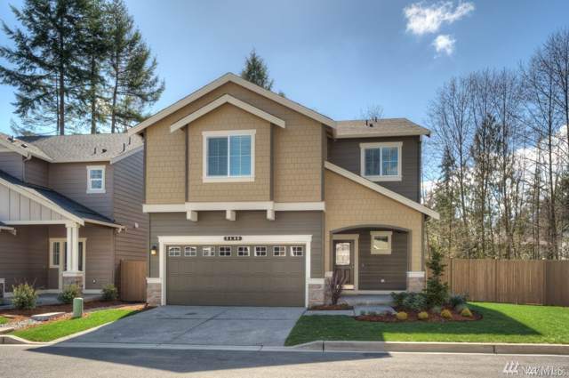 1701 83rd Ave SE H2030, Lake Stevens, WA 98258 (#1558278) :: Diemert Properties Group