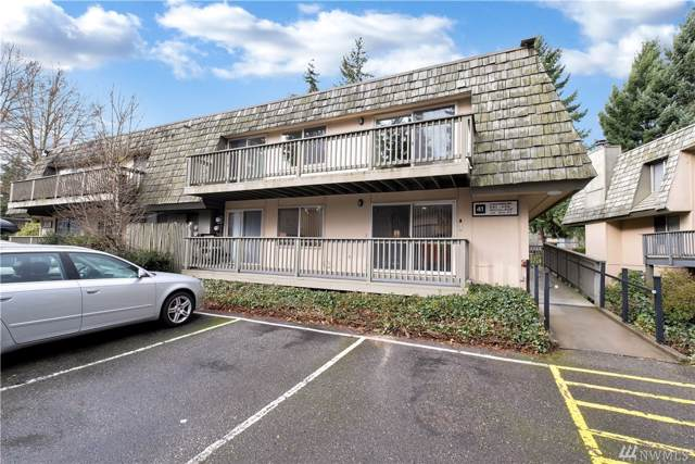 1415 154 Ave NE #4105, Bellevue, WA 98007 (#1558305) :: Keller Williams Western Realty
