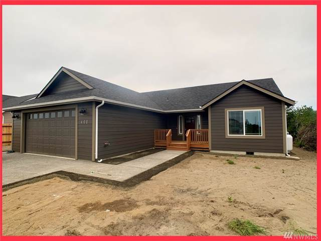 118 Mark Ct SE, Ocean Shores, WA 98569 (#1558317) :: Keller Williams Western Realty