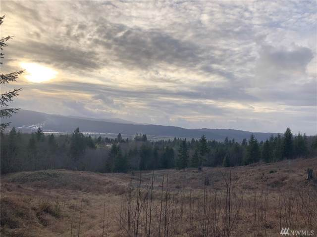 0 Lot 1 Skyline Rd, Cathlamet, WA 98612 (#1558339) :: Lucas Pinto Real Estate Group