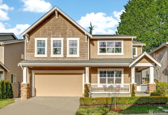 3614 212th Place SE, Sammamish, WA 98075 (#1558341) :: Costello Team