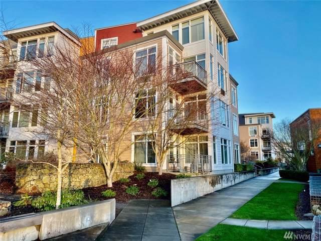 180 Harbor Square Lp NE B 216, Bainbridge Island, WA 98110 (#1558342) :: Record Real Estate