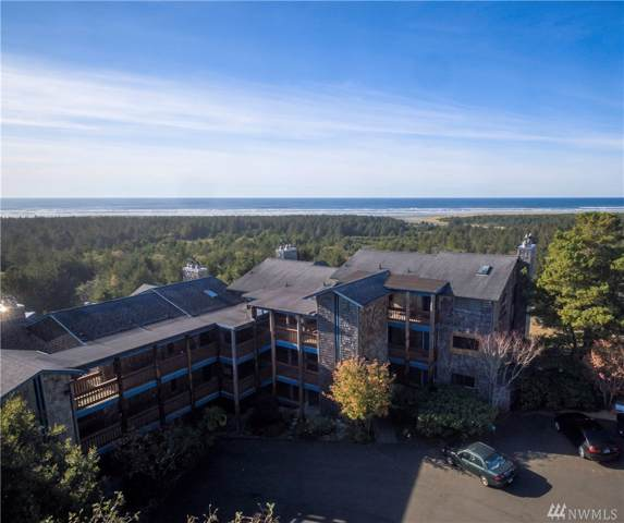 2801 Willows Rd #5, Seaview, WA 98644 (#1558343) :: Lucas Pinto Real Estate Group