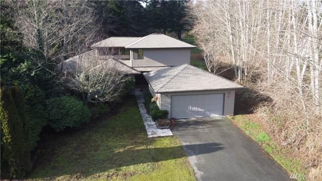 140 Highland Dr, Port Ludlow, WA 98365 (#1558353) :: Mike & Sandi Nelson Real Estate