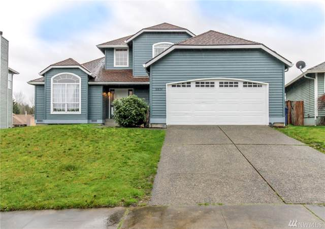 32854 19th Ave SW, Federal Way, WA 98023 (#1558392) :: Ben Kinney Real Estate Team