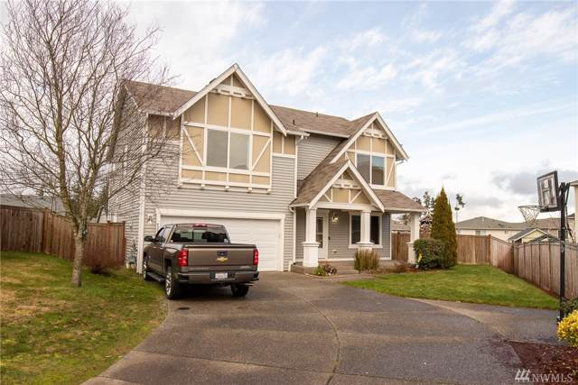 4292 SW Wigeon Ave, Port Orchard, WA 98367 (#1558393) :: The Shiflett Group