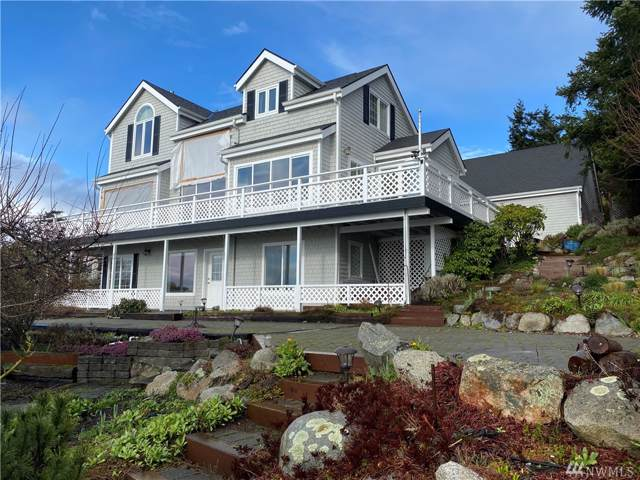 130 Big Rock Rd, Friday Harbor, WA 98250 (#1558415) :: Commencement Bay Brokers