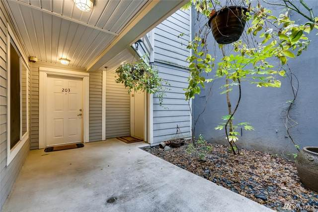3318 30th Ave SW A203, Seattle, WA 98126 (#1558424) :: Northwest Home Team Realty, LLC