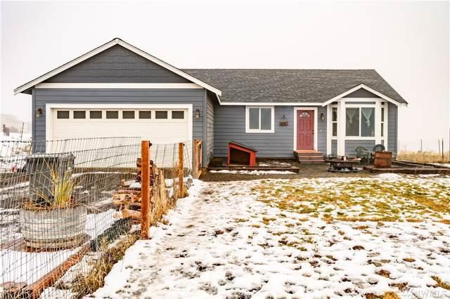 1311 Watt Canyon Rd, Thorp, WA 98946 (#1558427) :: Northwest Home Team Realty, LLC