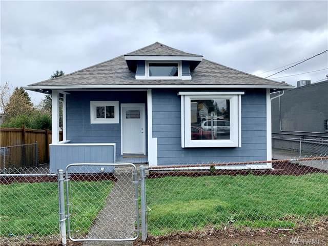 1041 S Prospect St, Tacoma, WA 98405 (#1558452) :: Crutcher Dennis - My Puget Sound Homes