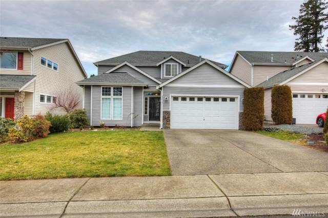 20614 74th Ave E, Spanaway, WA 98387 (#1558493) :: Record Real Estate
