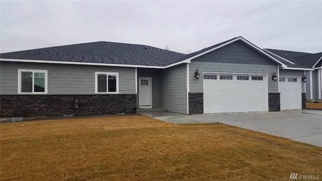 807 8th Ave NE, Ephrata, WA 98823 (#1558550) :: Northwest Home Team Realty, LLC