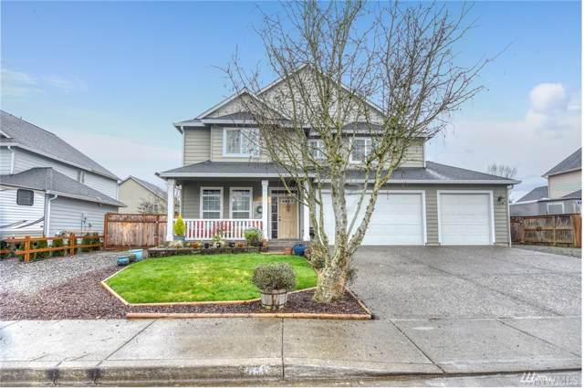168 Mable Lane, Woodland, WA 98674 (#1558567) :: Crutcher Dennis - My Puget Sound Homes