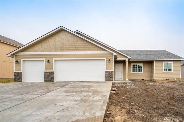 710 8th Ave NE, Ephrata, WA 98823 (#1558571) :: Capstone Ventures Inc