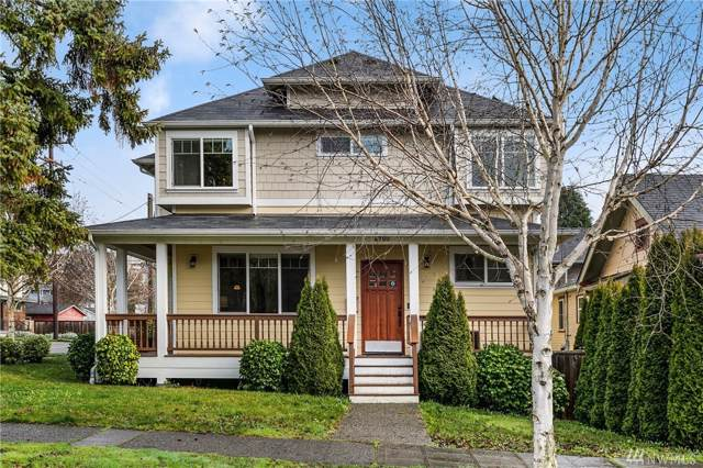 4700 49th Ave SW, Seattle, WA 98116 (#1558589) :: The Kendra Todd Group at Keller Williams