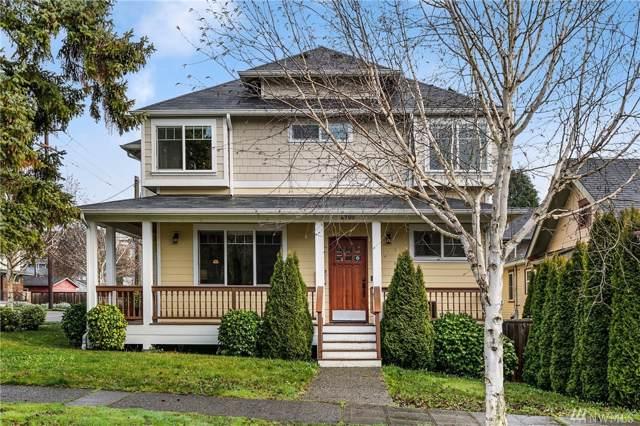 4700 49th Ave SW, Seattle, WA 98116 (#1558589) :: Keller Williams Western Realty