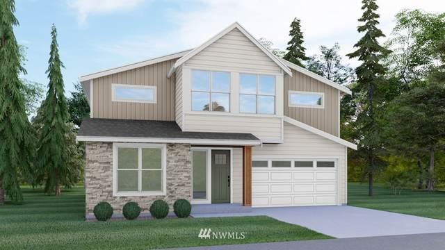 7310 83rd Avenue NE, Marysville, WA 98270 (#1558601) :: My Puget Sound Homes