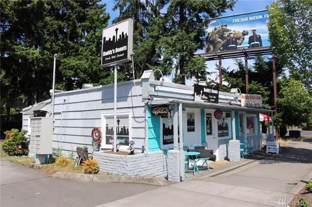7228 NE Bothell Wy, Kenmore, WA 98028 (#1558602) :: Crutcher Dennis - My Puget Sound Homes
