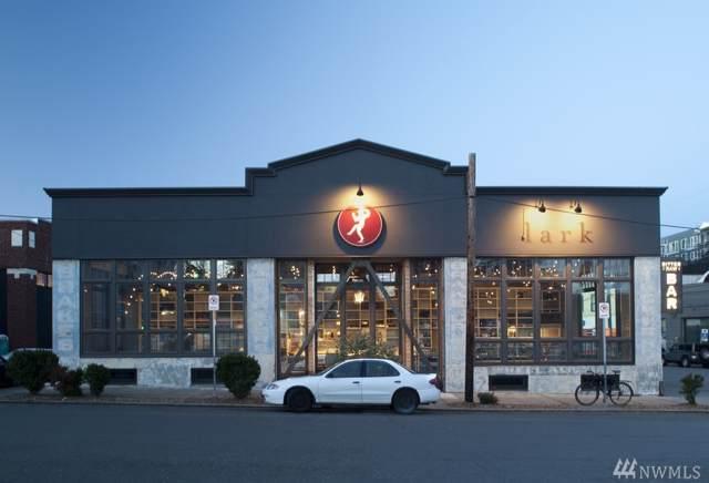 952 E Seneca St, Seattle, WA 98122 (#1558631) :: Record Real Estate