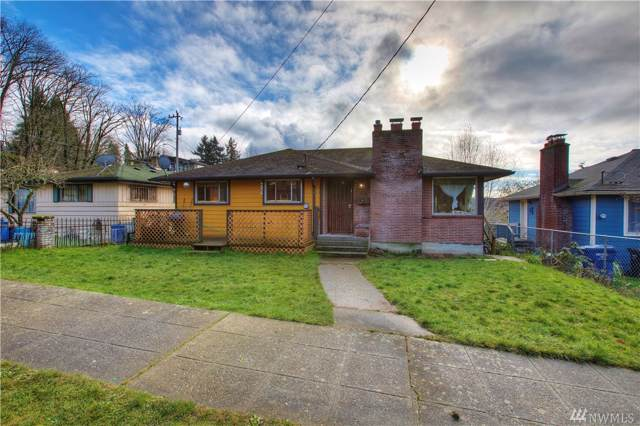 3553 S Brandon St, Seattle, WA 98118 (#1558650) :: Canterwood Real Estate Team